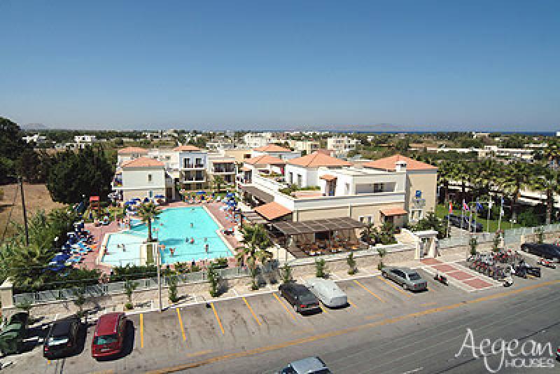 Hotel Aegean Houses - Lambi - Kos